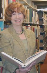 Dean Jane Treadwell
