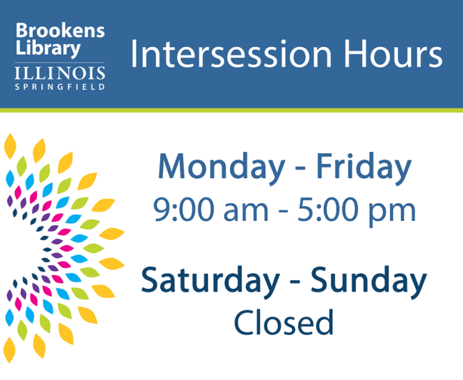 Intersession Hours