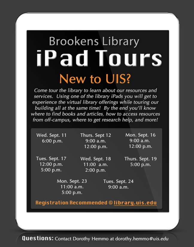 ipad tours poster Fall 2013Small copy