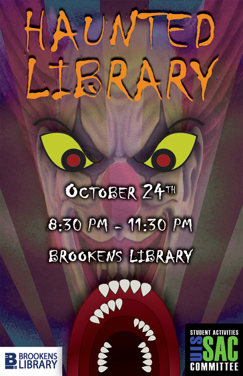 Haunted Library-3W