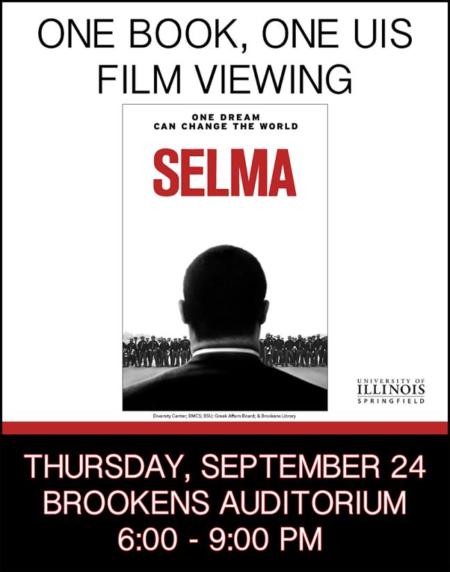 Selma PosterLetter copy
