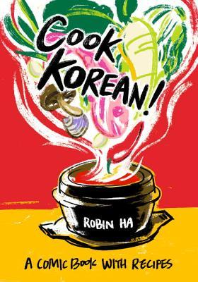 Cover of Cook Korean!